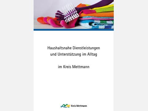 Kreisverwaltung Mettmann Haushaltsnahe Dienstleistungen