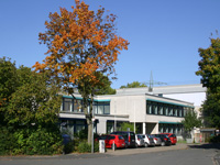 Helen-Keller-Schule in Ratingen