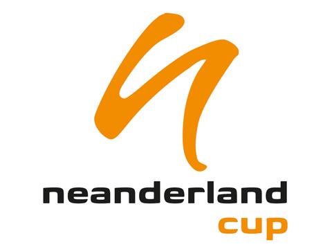Logo des neanderland cups
