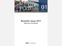 Newsletter des Medienzentrums